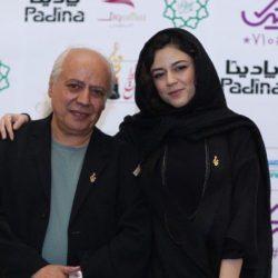 عکسهای هنرمندان و بازیگران در جشن حافظ ۹۸ (سری سوم)