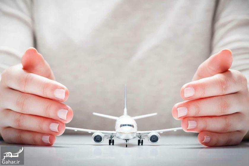 بیمه مسافرتی چیست ؟, جدید 1400 -گهر