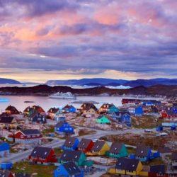 گرینلند کجاست + تاریخچه گرینلند