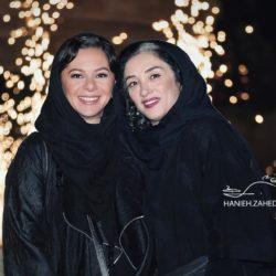 عکسهای بازیگران در مراسم اهدا جوایز جشن حافظ ۹۸ (سری دوم)