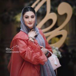 عکسهای بازیگران در مراسم اهدای جوایز نوزدهمین جشن حافظ (سری اول)