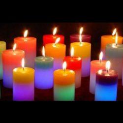 تاریخچه و موارد استفاده شمع چیست ؟