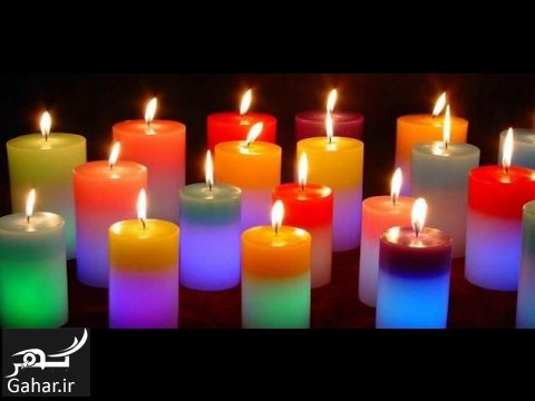تاریخچه و موارد استفاده شمع چیست ؟, جدید 1400 -گهر