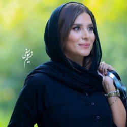 عکسهای سحر دولتشاهی در اکران خصوصی فیلم رضا