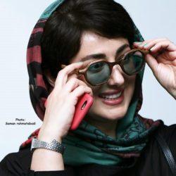 عکسهای ویدا جوان در افتتاحیه جشنواره فیلم شهر