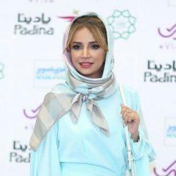 عکسهای بازیگران در نوزدهمین جشن حافظ ۹۸ (سری دوم)