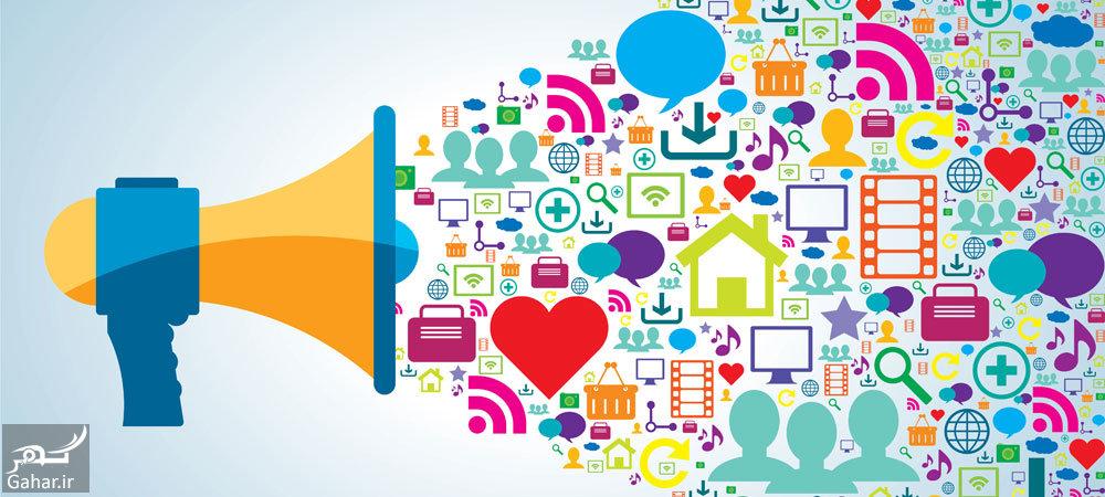 تبلیغات وب چیست + تاریخچه تبلیغات اینترنتی, جدید 1400 -گهر