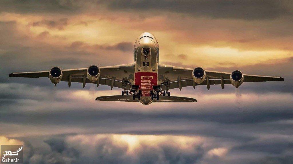 بهترین شرکت های هواپیمایی ایران کدامند؟, جدید 1400 -گهر