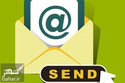 سامانه ارسال ایمیل چگونه کار می کنند؟, جدید 1400 -گهر