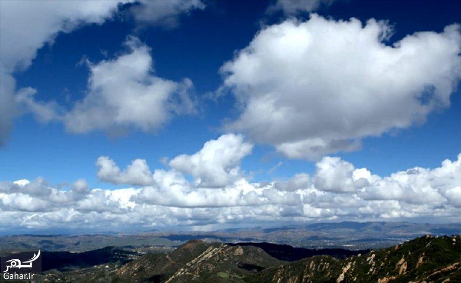 www.gahar .ir 06.05.98 2 علت حرکت ابرها چیست؟