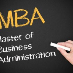 مدیریت ارشد کسب و کار یا mba چیست ؟