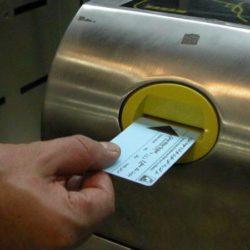 آموزش و راهنمای خرید کارت بلیط مترو