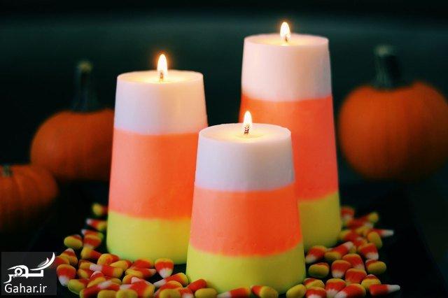 آموزش درست کردن شمع بدون پارافین, جدید 1400 -گهر