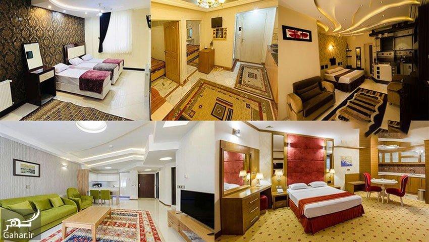 تفاوت هتل آپارتمان و هتل در چیست؟, جدید 1400 -گهر