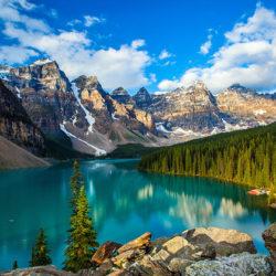 معرفی معروف ترین و بهترین مکان های دیدنی دنیا