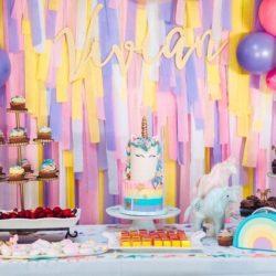 نکات و راهنمای کامل برگزاری جشن تولد بچه ها