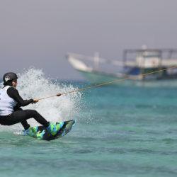 تاریخچه اسکی روی آب + قوانین اسکی روی آب