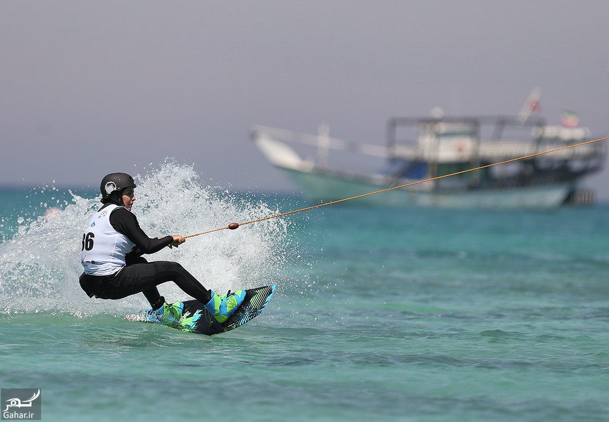 www.gahar .ir 12.04.98 1 تاریخچه اسکی روی آب + قوانین اسکی روی آب