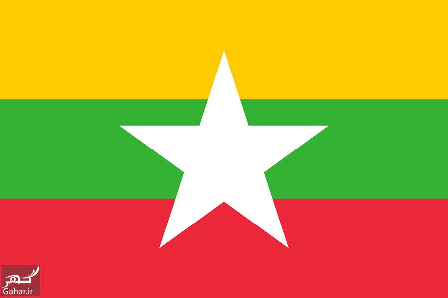 با فرهنگ و اقتصاد و تاریخچه کشور میانمار آشنا شوید, جدید 1400 -گهر