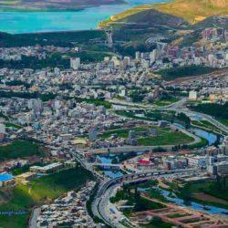 تاریخچه شهر مهاباد ، شهر کوردنشین استان آذربایجان غربی