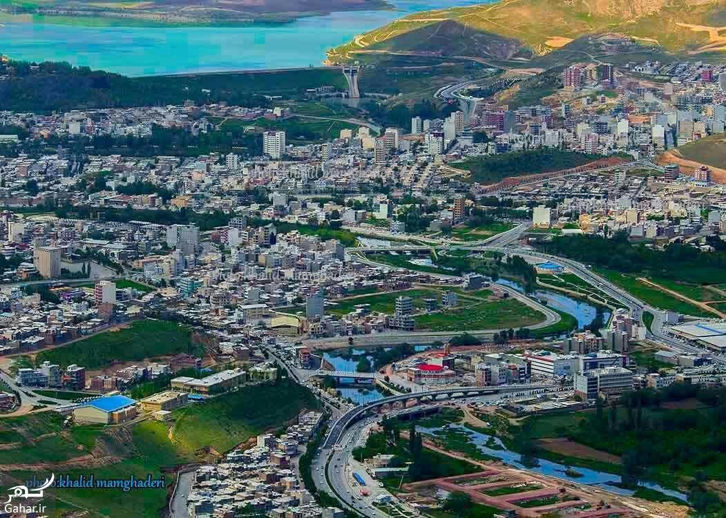 www.gahar .ir 21.04.98 3 تاریخچه شهر مهاباد ، شهر کوردنشین استان آذربایجان غربی