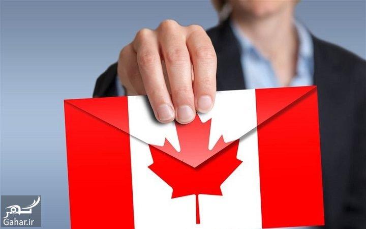 www.gahar .ir 21.04.98 5 معرفی همه روش های مهاجرت به کانادا