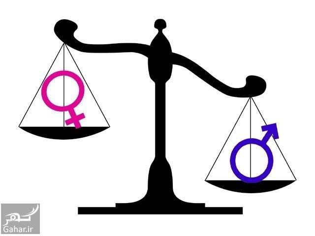 تبعیض جنسیتی یا سکسیزم چیست ؟, جدید 1400 -گهر