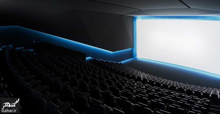 با تاریخچه سینما آشنا شوید, جدید 1400 -گهر