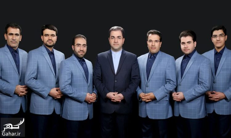 www.gahar .ir 26.04.98 5 تواشیح چیست + تاریخچه تواشیح