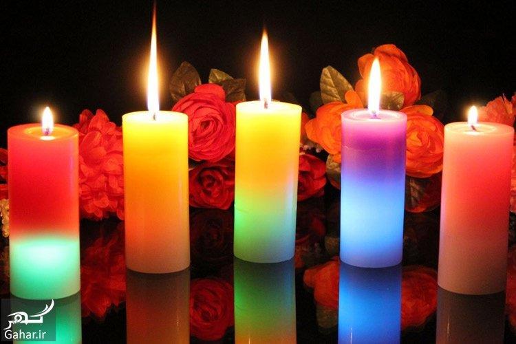 www.gahar .ir 31.04.98 2 آموزش ساخت شمع عاشقانه به صورت گام به گام
