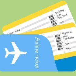 راهنما و آموزش خرید بلیط هواپیما