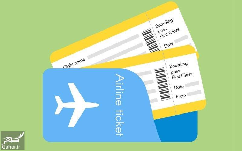 www.gahar .ir 31.04.98 3 راهنما و آموزش خرید بلیط هواپیما