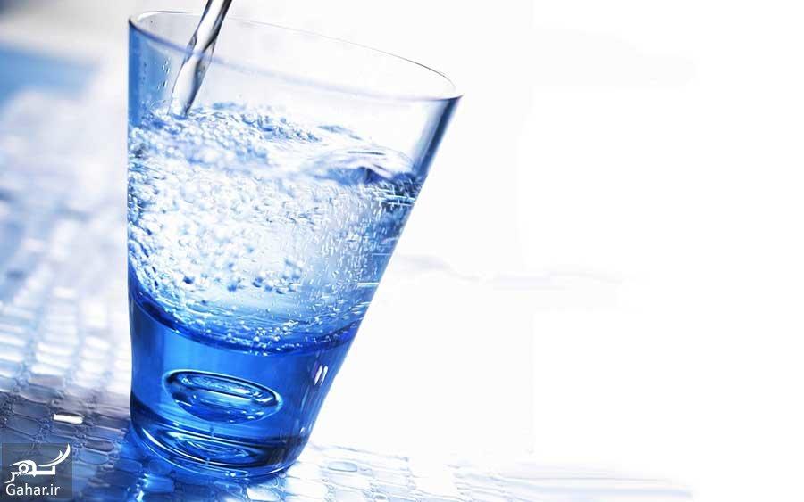 تفاوت آب آشامیدنی شهری با آب معدنی طبیعی و آب خالص, جدید 1400 -گهر