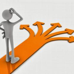 راهنمای انتخاب شغل : چگونه شغل ایده آل خود را پیدا کنم؟