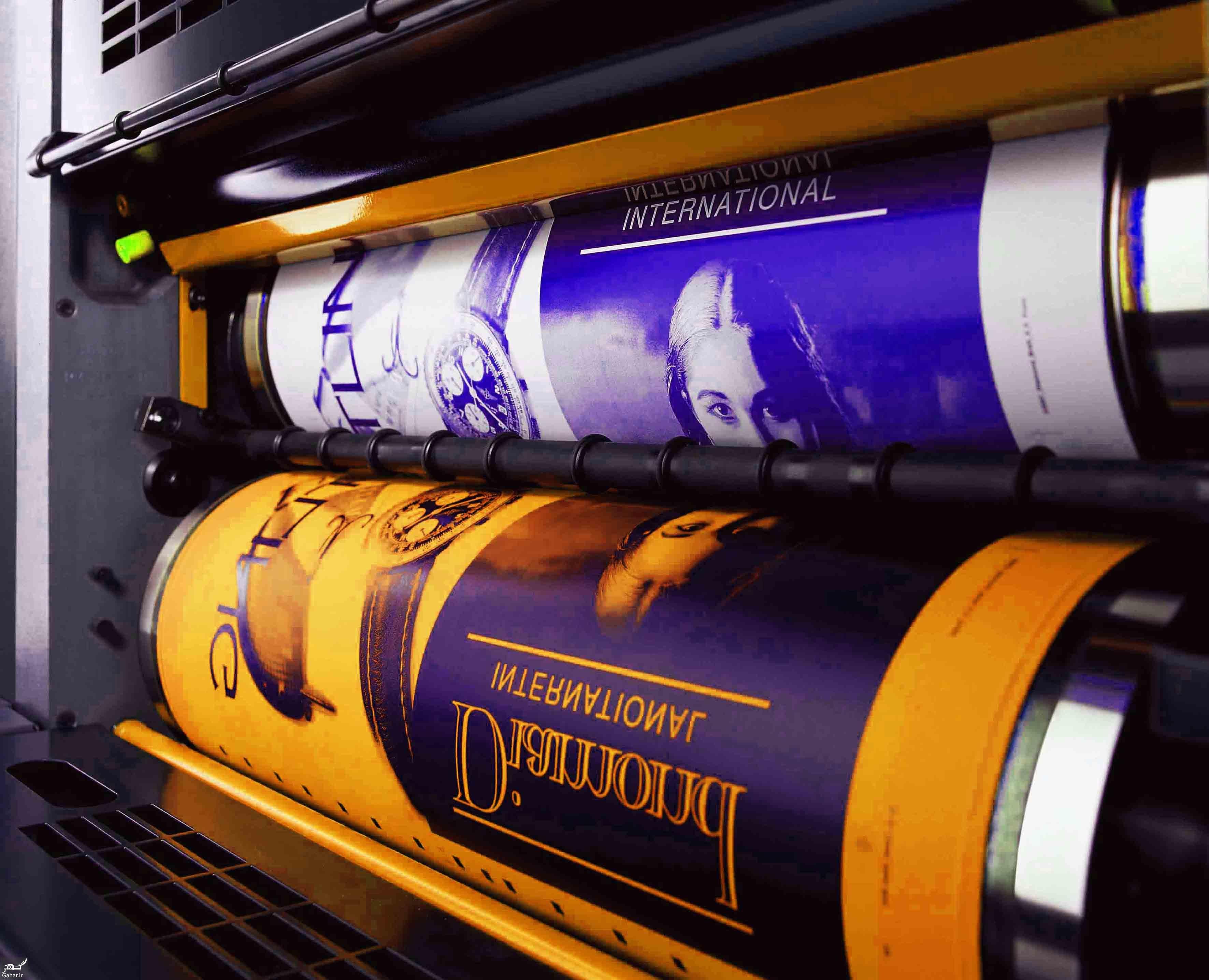 لیتوگرافی چیست + تاریخچه لیتوگرافی, جدید 1400 -گهر