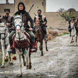 زمان پخش و تکرار سریال بانوی سردار (سریال بی بی مریم)