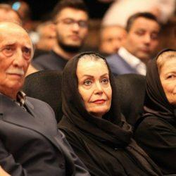 داریوش اسدزاده درگذشت + بیوگرافی داریوش اسدزاده