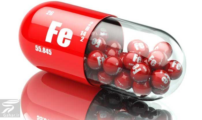 قرص فرفولیک چیست + موارد مصرف و عوارض