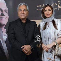 عکسهای شب دوم کنسرت مهران مدیری با حضور بازیگران
