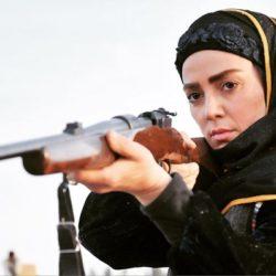 بیوگرافی پانته آ سیروس بازیگر نقش بی بی مریم در بانوی سردار