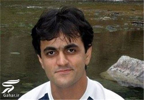 saeid malekpour سعید ملک پور مدیر سایت مستهجن فرار کرد!