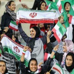 حضور زنان در ورزشگاه آزادی آزاد شد اما…