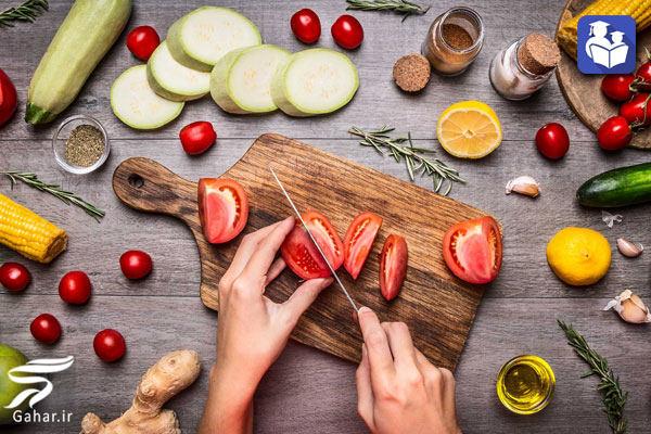 www.gahar .ir 02.06.98 2 بهترین سایت های آشپزی جهان کدامند؟