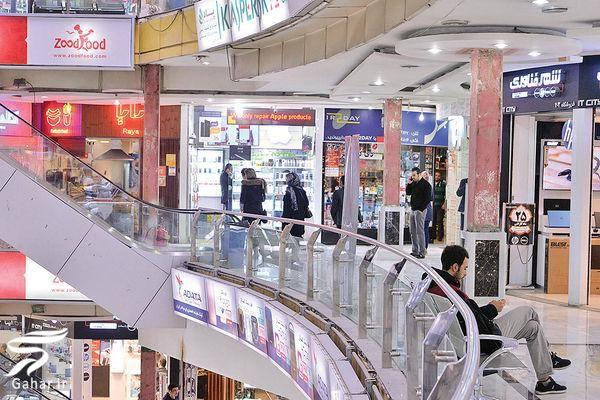 www.gahar .ir 04.06.98 1 معرفی و تاریخچه بازار کامپیوتر رضا تهران