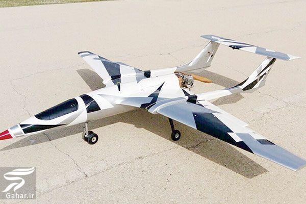 www.gahar .ir 04.06.98 10 سیستم هواپیمای بدون سرنشین چگونه است؟