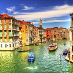 جاذبه های گردشگری ونیز + راهنمای سفر به ونیز