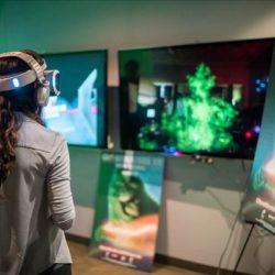 واقعیت مجازی چیست و چه کاربری دارد؟