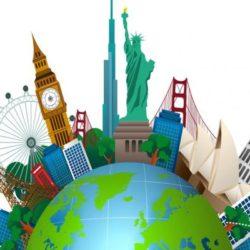 معرفی بهترین سایت های گردشگری دنیا