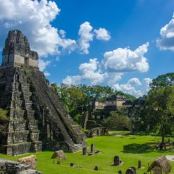 جاذبه های گردشگری گواتمالا + راهنمی سفر به گواتمالا