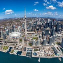جاذبه های گردشگری تورنتو + راهنمای سفر به تورنتو